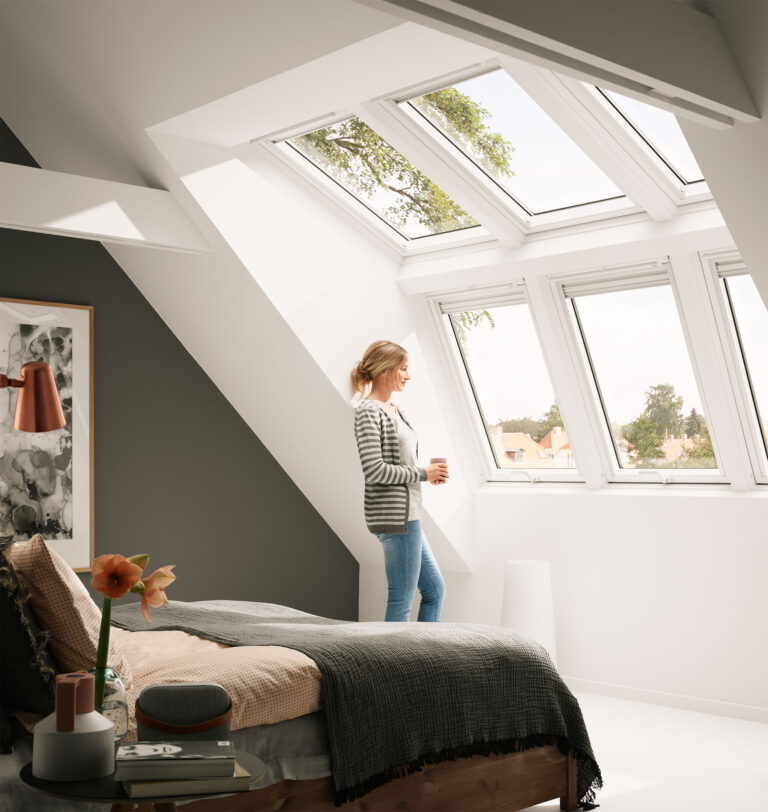 Kutschinski Dachflächenfenster von VELUX